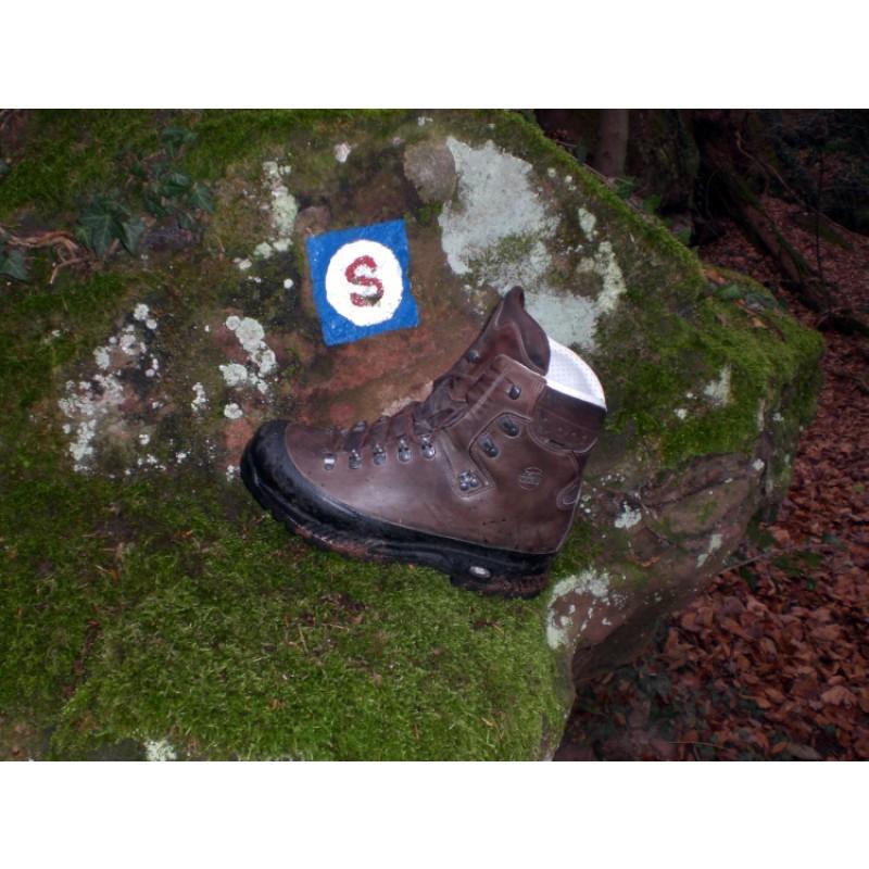 Image 1 de Andreas à Hanwag - Alaska GTX - Chaussures de trekking