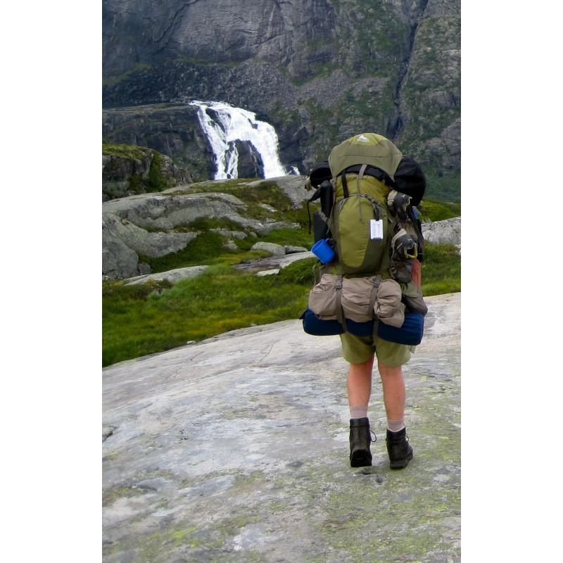 Image 1 de Jonathan à Hanwag - Alaska GTX - Chaussures de trekking