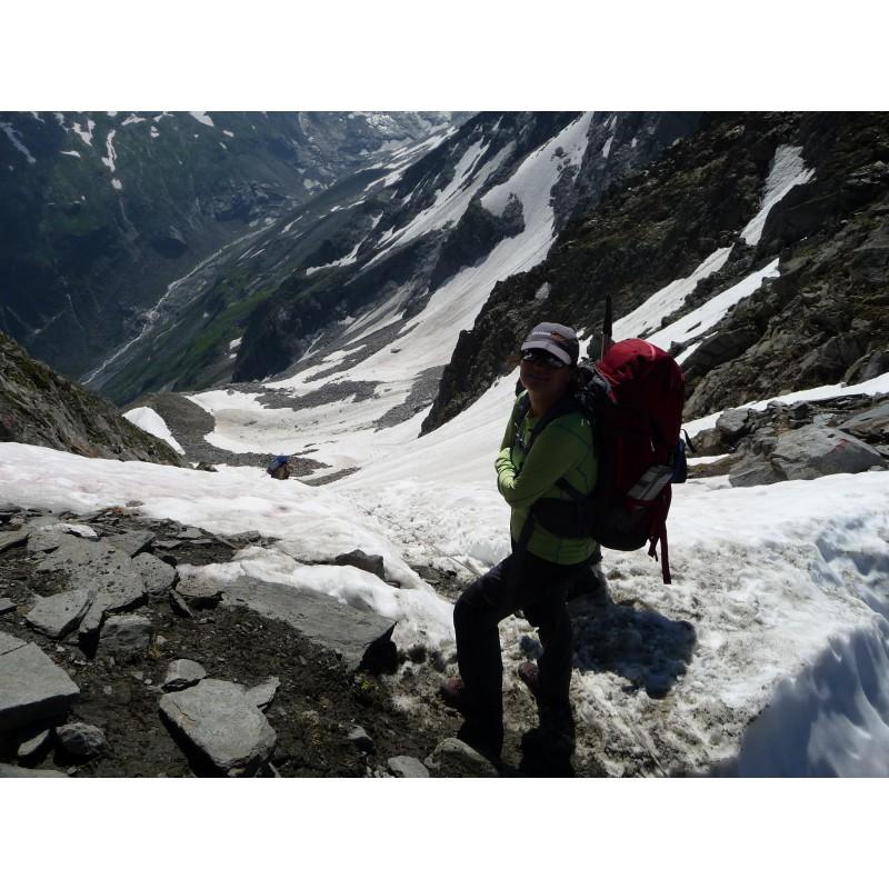 Image 1 de Monika à Hanwag - Alaska Lady GTX - Chaussures de trekking