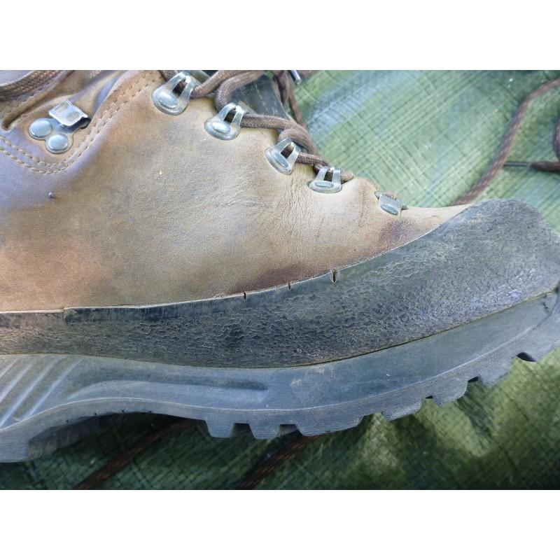 Image 1 de Falko à Hanwag - Alaska Wide GTX - Chaussures d'alpinisme