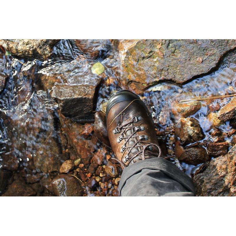 Image 1 de Franziska à Hanwag - Tatra Lady Wide GTX - Chaussures de randonnée