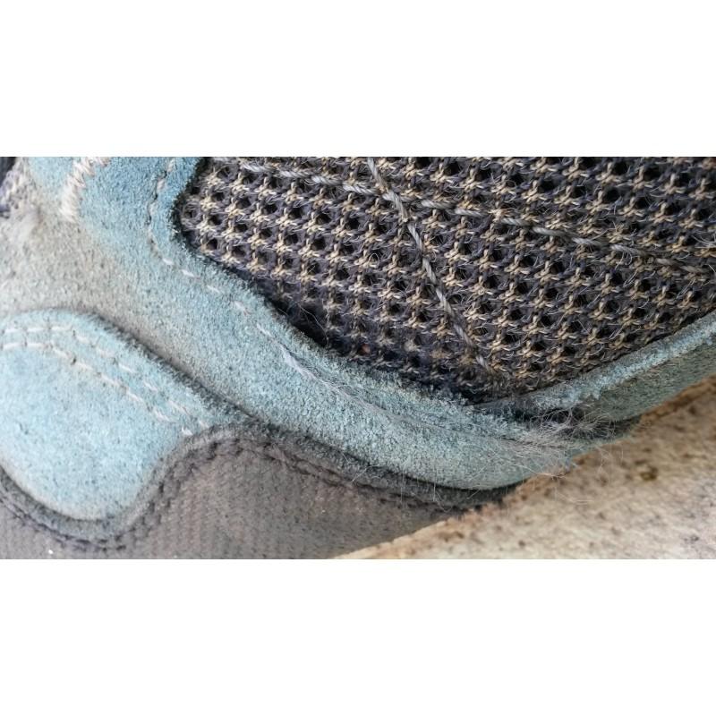 Image 1 de Iris à Hanwag - Vidago Low GTX - Chaussures de randonnée