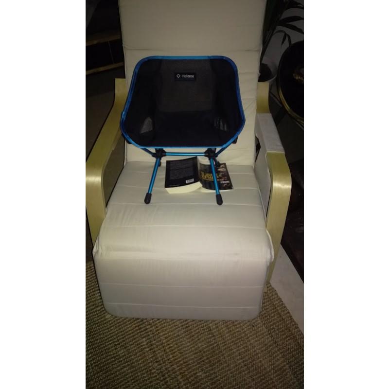 Image 1 de Dominik à Helinox - Chair One Mini - Chaise de camping