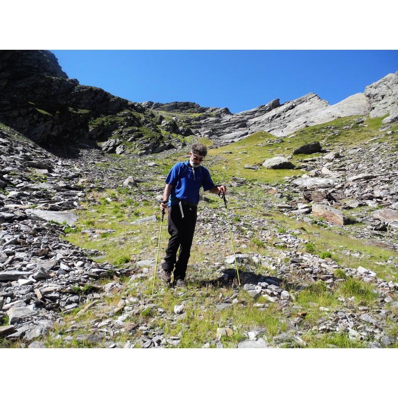Image 1 de Christoph à Helinox - TL130 Adjustable - Bâtons de trekking