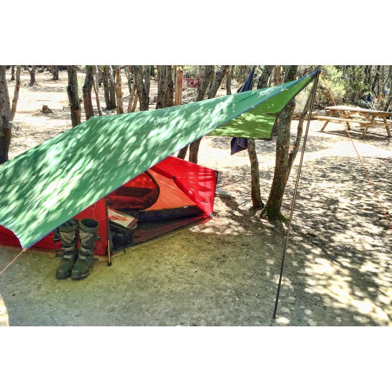 Image 1 de Gary à Hilleberg - Enan - Tente à 1 place