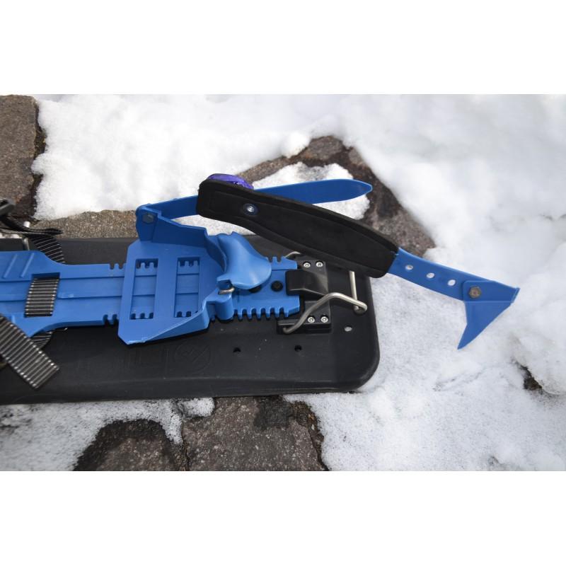 Image 1 de Josef à Hive - Nivatus+ - Raquettes à neige