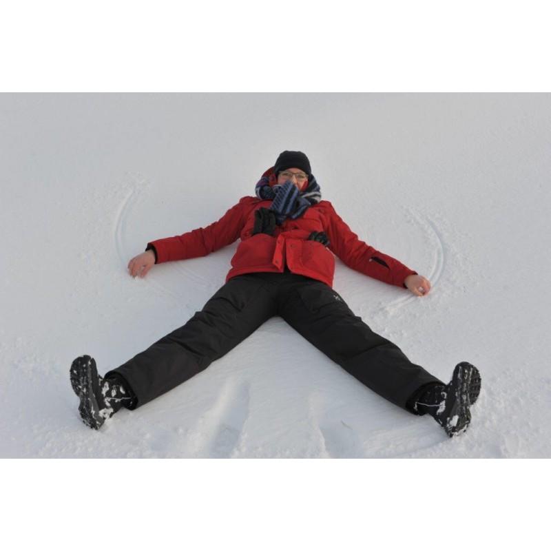 Image 1 de Susanne à Icebug - Women's Alta-L BUGrip - Bottes d'hiver