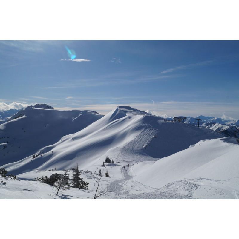 Image 1 de André à Inook - Oxm - Raquettes à neige