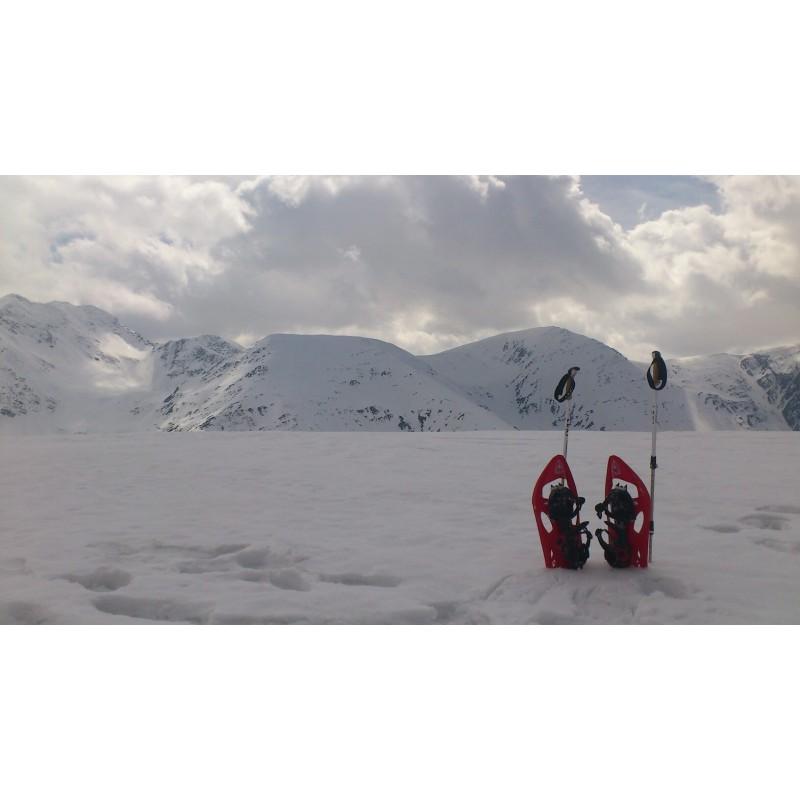 Image 1 de Markus à Inook - RXM - Raquettes à neige