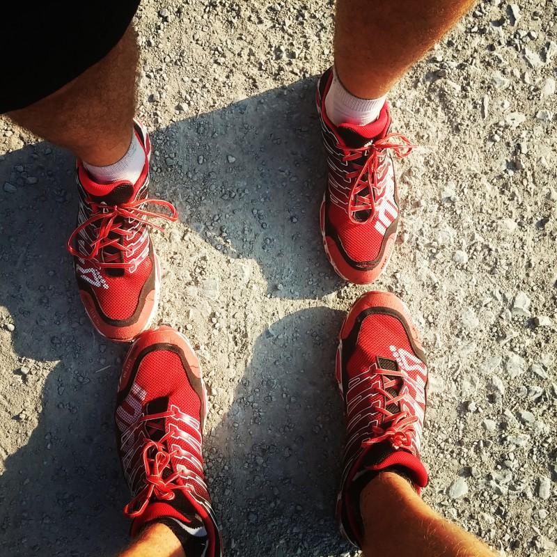 Image 1 de Maikel à Inov-8 - Roclite 243 - Chaussures de trail running