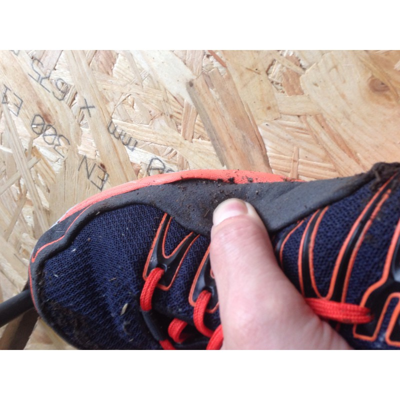 Image 2 de Christoph à Inov-8 - Trailroc 255 - Chaussures de trail running