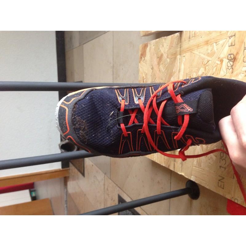 Image 1 de Christoph à Inov-8 - Trailroc 255 - Chaussures de trail running