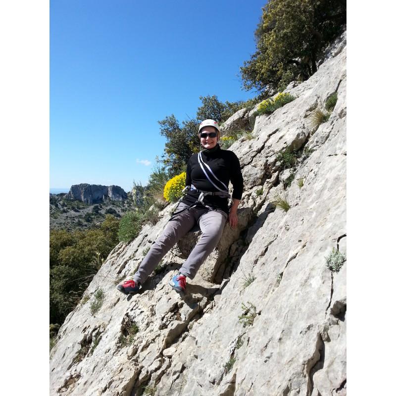 Image 1 de Christel à Julbo - MonteBianco Brown Cameleon - Lunettes de soleil