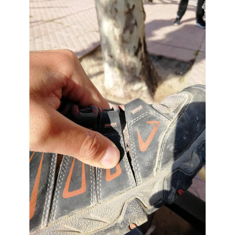 Image 3 de Sören à Keen - Oakridge Mid WP - Chaussures de randonnée