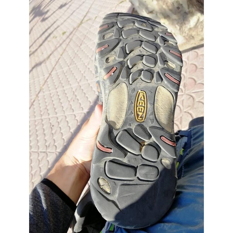 Image 2 de Sören à Keen - Oakridge Mid WP - Chaussures de randonnée