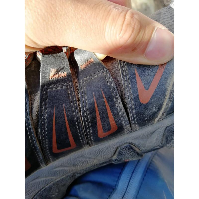 Image 1 de Sören à Keen - Oakridge Mid WP - Chaussures de randonnée
