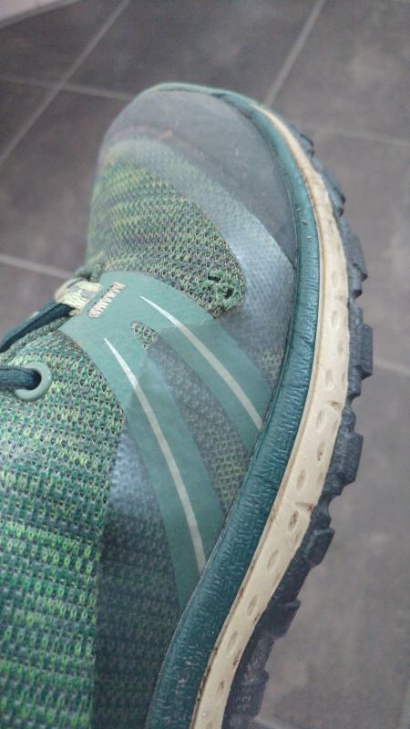 Image 1 de Marcel à Keen - Terradora Mid Wp - Chaussures de randonnée