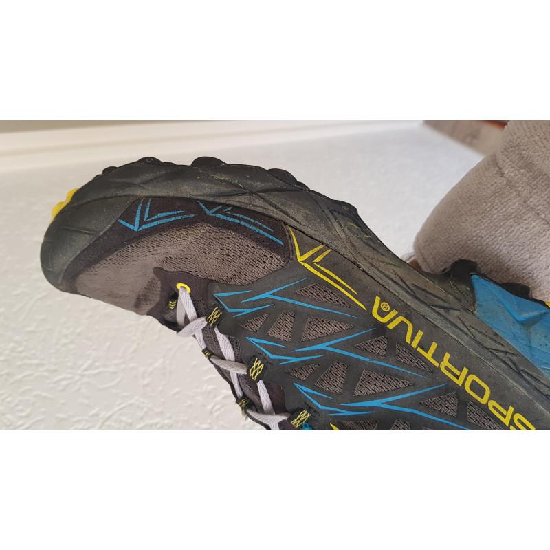 Image 1 de Robert à La Sportiva - Akyra - Chaussures de trail