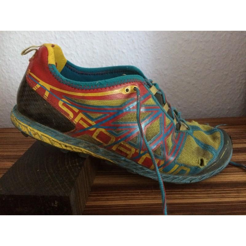 Image 1 de David à La Sportiva - Anakonda - Chaussures de trail running