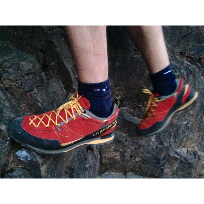 Image 1 de Max à La Sportiva - Boulder X - Chaussures d'approche