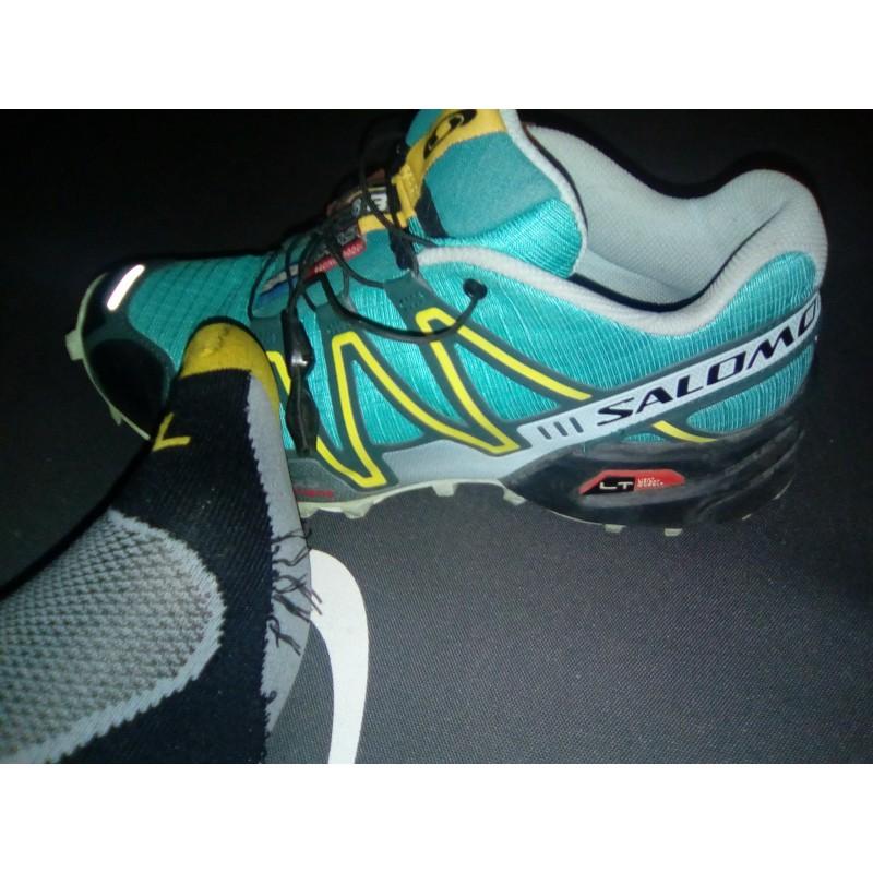 Image 1 de Michael à La Sportiva - Climbing Socks - Chaussettes