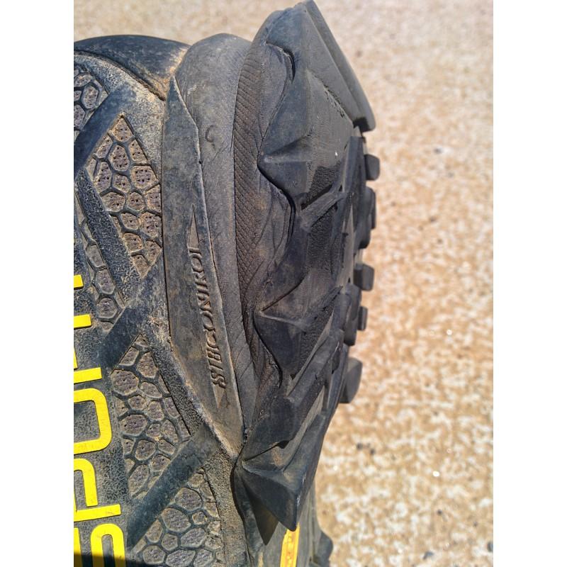 Image 1 de Stephan à La Sportiva - Core High GTX - Chaussures de randonnée