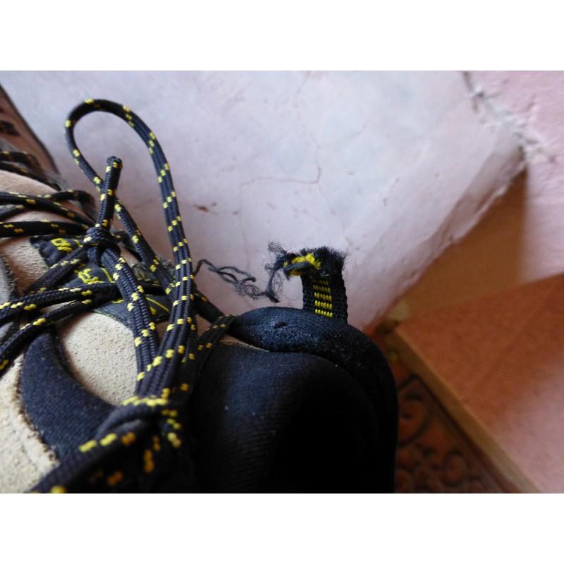 Image 1 de Otto à La Sportiva - Ganda Guide - Chaussures d'approche