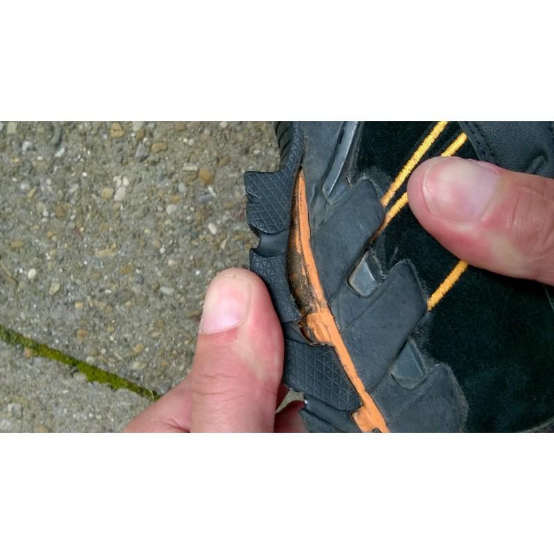Image 4 de Stefan à La Sportiva - Hyper GTX - Chaussures d'approche