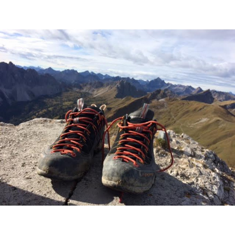 Image 1 de Gerhard à La Sportiva - Hyper GTX - Chaussures d'approche