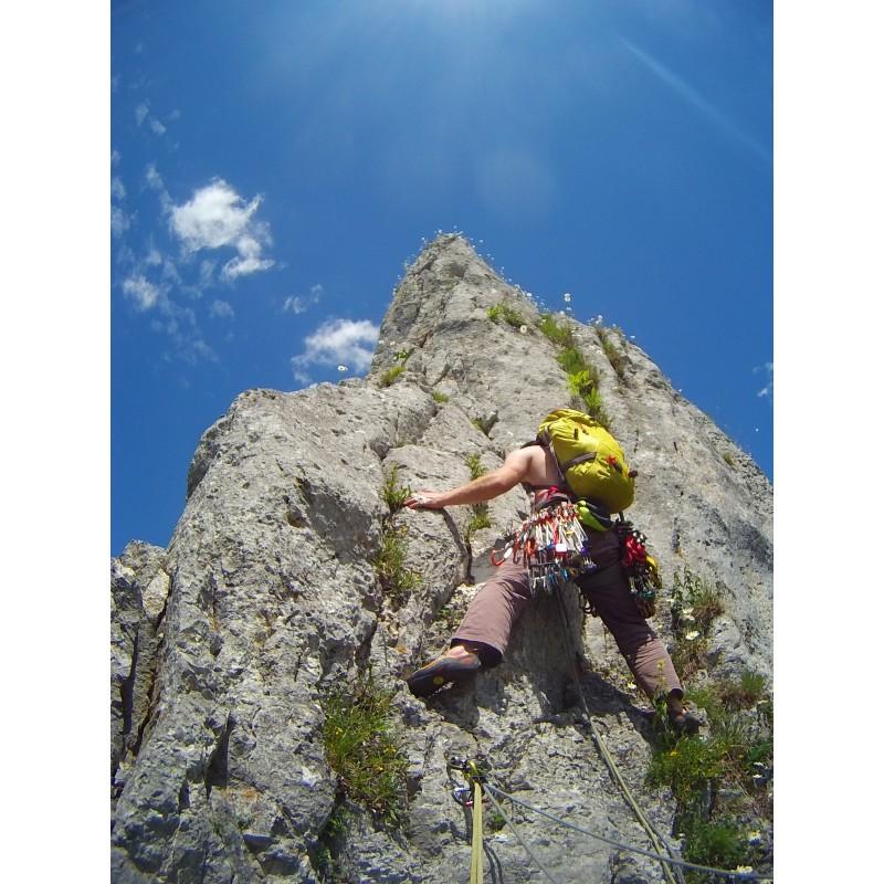 Image 1 de David à La Sportiva - Jeckyl - Chaussons d'escalade