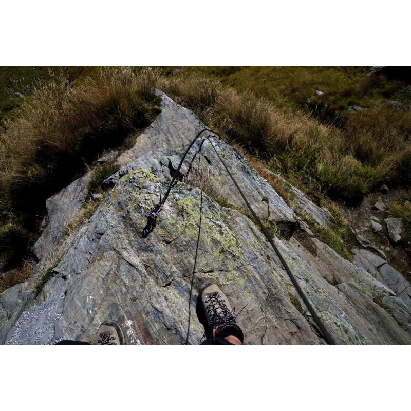 Image 1 de E.W. à La Sportiva - Karakorum HC GTX - Bottes d'alpinisme