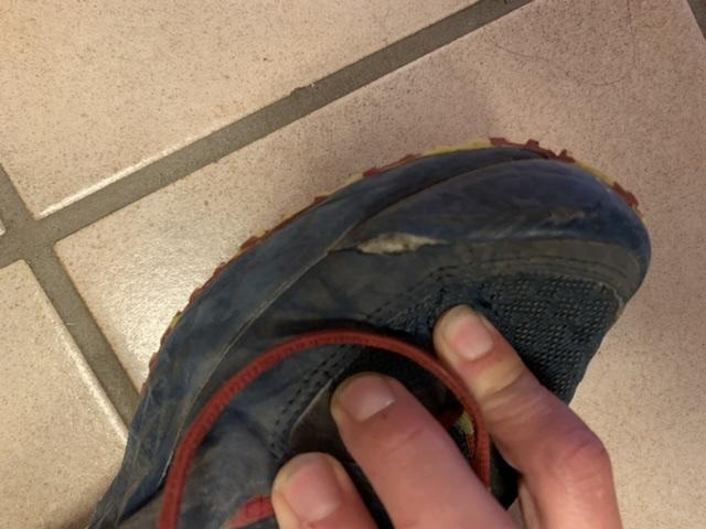 Image 2 de Miriam à La Sportiva - Lycan - Chaussures de trail