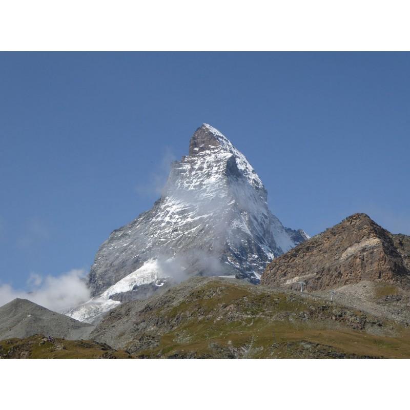 Image 1 de Toni à La Sportiva - Nepal Cube GTX - Chaussures d'alpinisme