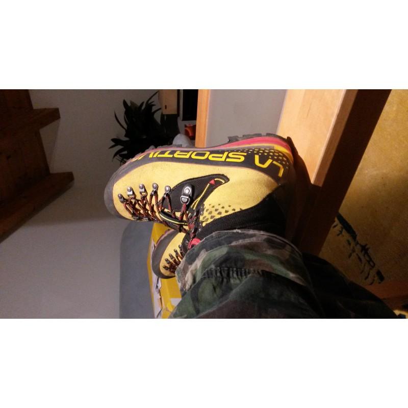 Image 1 de Marcus  à La Sportiva - Nepal Cube GTX - Chaussures d'alpinisme