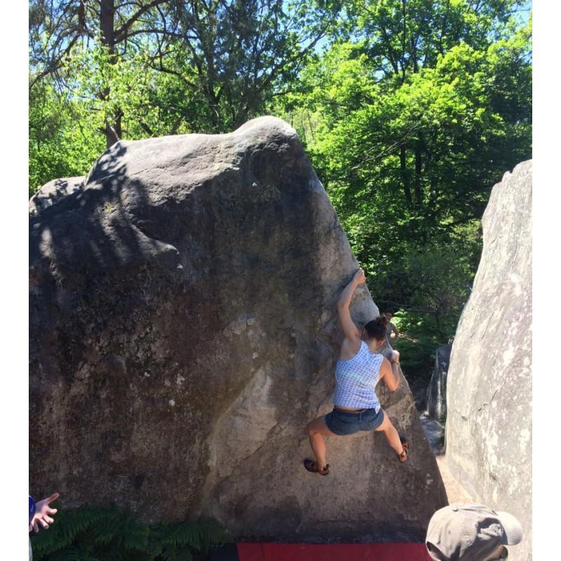 Image 1 de Maria à La Sportiva - Python - Chaussons d'escalade
