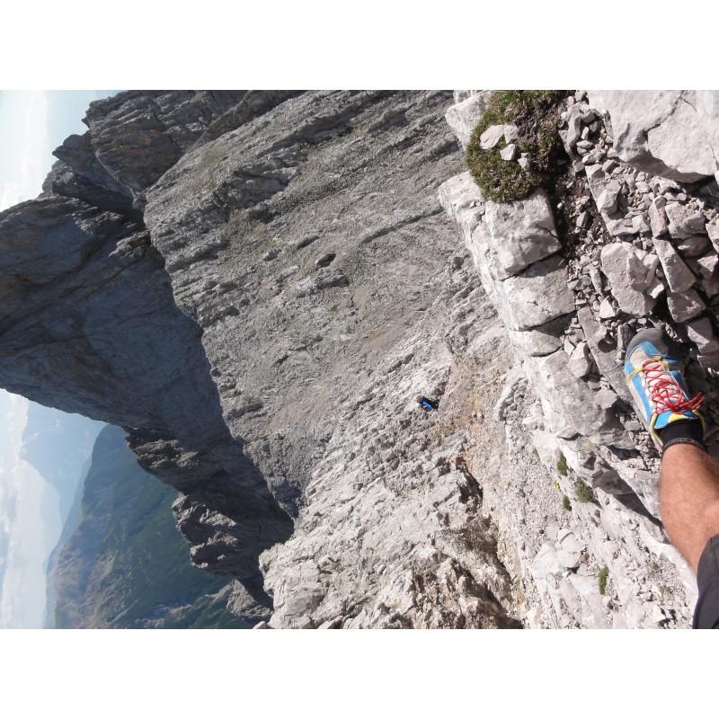 Image 1 de Andreas à La Sportiva - Scratch - Chaussures d'approche