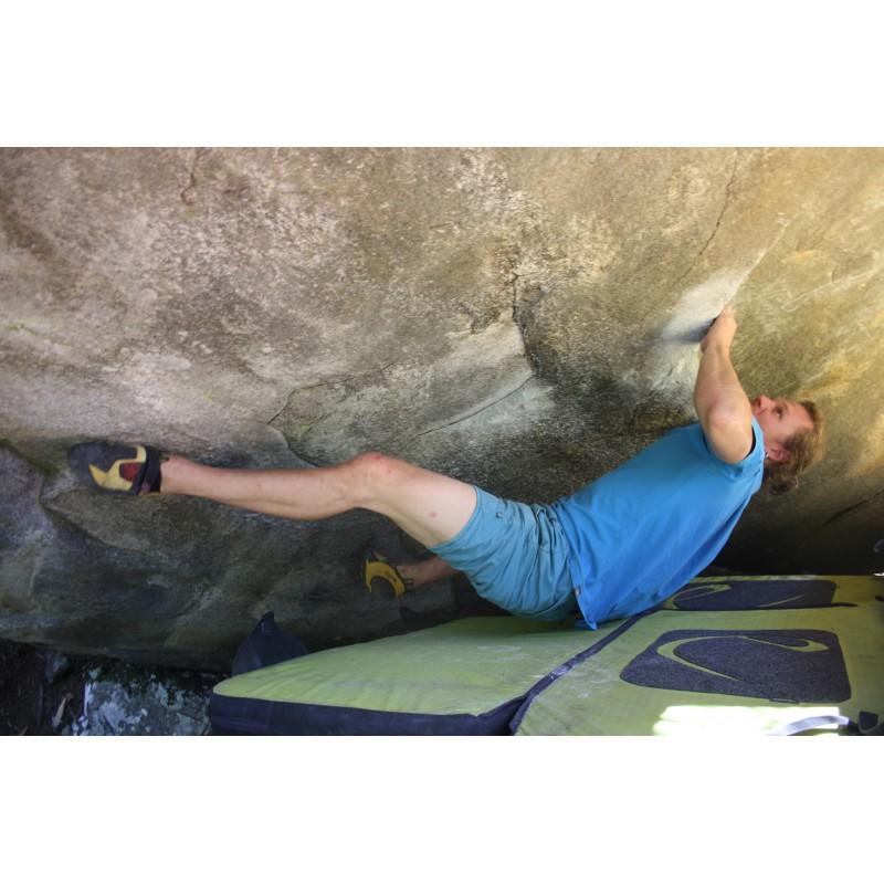 Image 1 de Daniel à La Sportiva - Skwama - Chaussons d'escalade