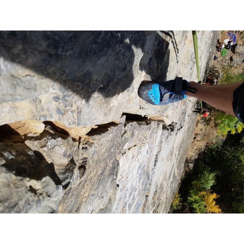 Image 1 de Michael à La Sportiva - Tarantula - Chaussons d'escalade