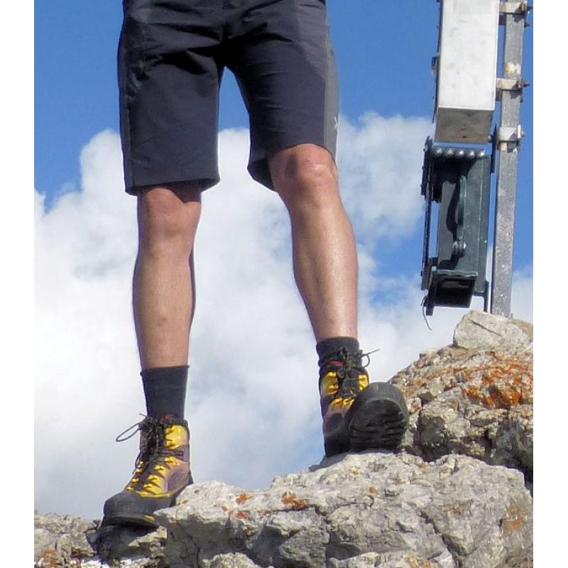 Image 1 de Sorin à La Sportiva - Trango Cube GTX - Chaussures d'alpinisme
