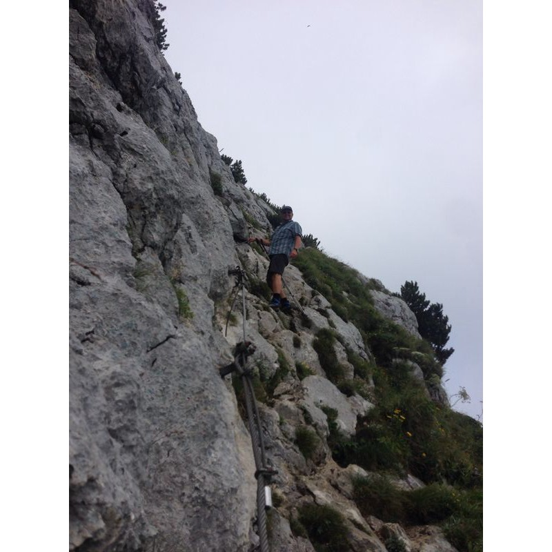 Image 1 de Harald à La Sportiva - Trango S Evo GTX - Bottes d'alpinisme