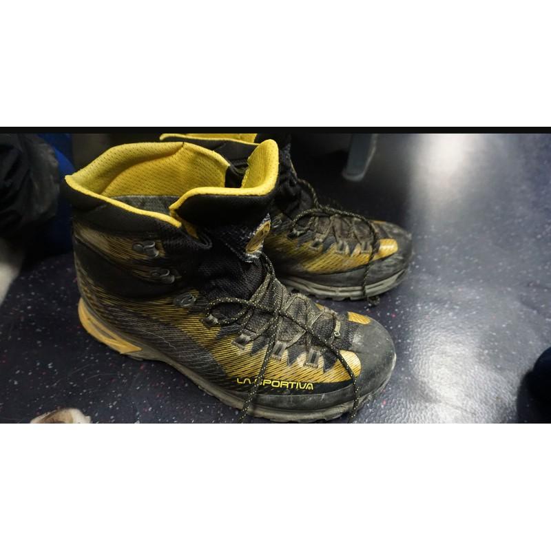 Image 1 de Karlheinz à La Sportiva - Trango TRK Evo GTX - Chaussures de randonnée