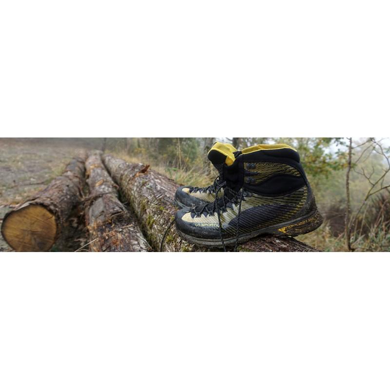 Image 3 de Karlheinz à La Sportiva - Trango TRK Evo GTX - Chaussures de randonnée