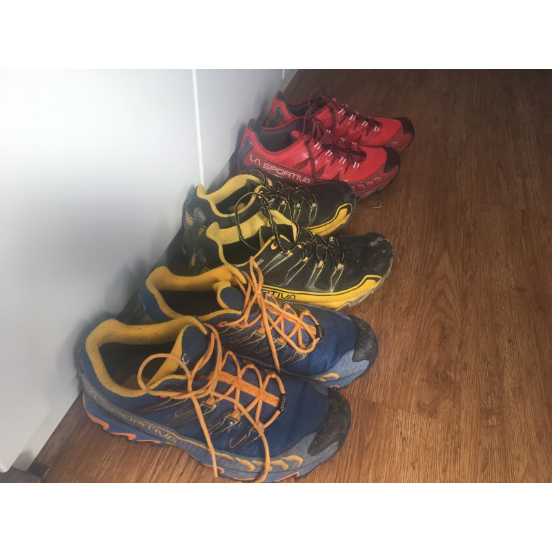 Image 1 de Markus à La Sportiva - Ultra Raptor - Chaussures de trail running