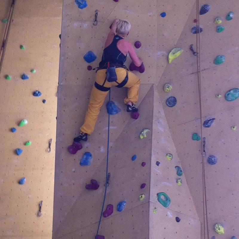 Image 1 de Jacqueline à La Sportiva - Women's Miura - Chaussons d'escalade