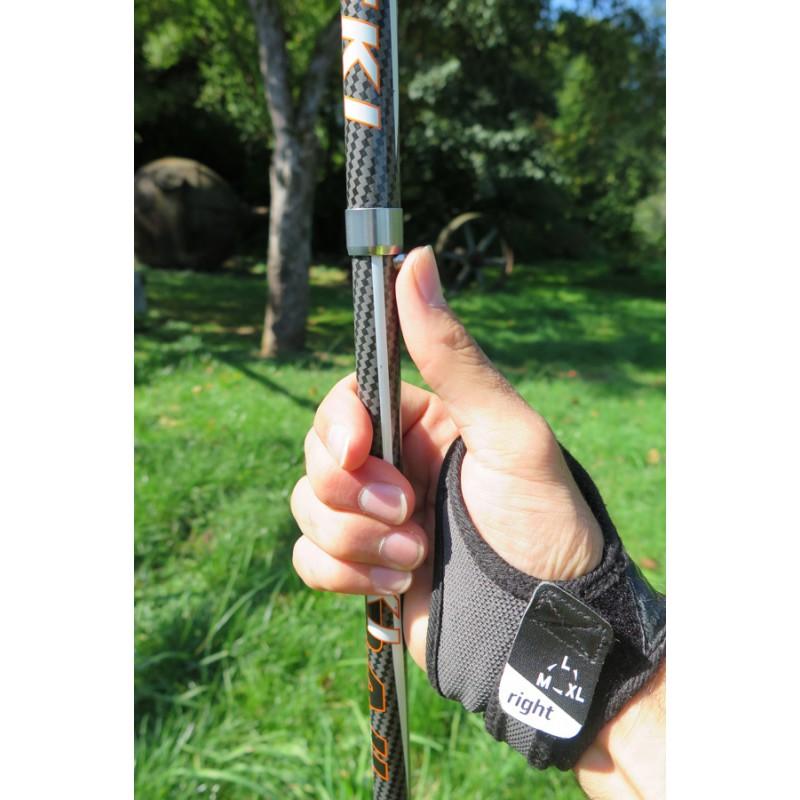 Image 3 de Gear-Tipp à Leki - Trailstick - Bâtons de trekking