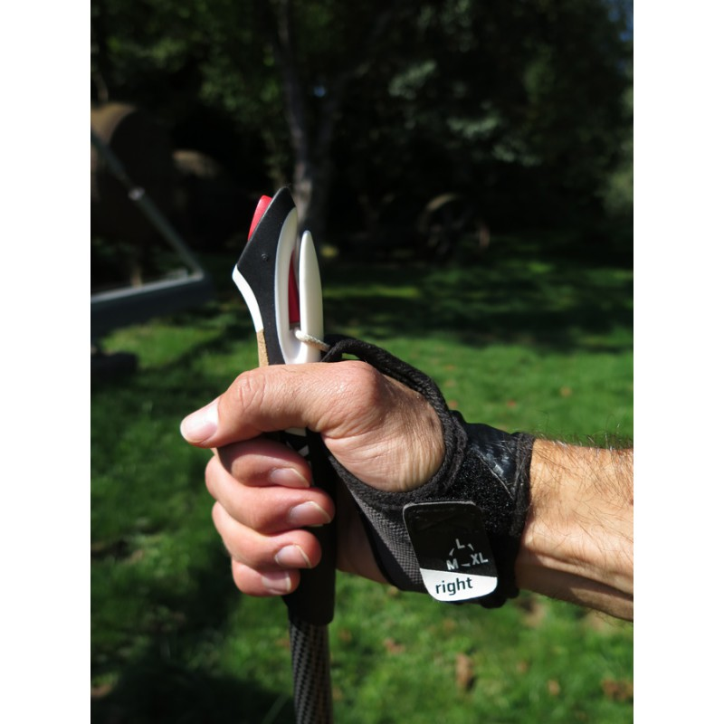 Image 4 de Gear-Tipp à Leki - Trailstick - Bâtons de trekking