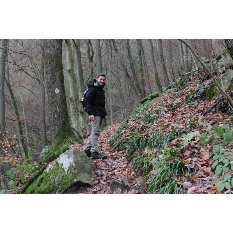 Image 1 de Thilo à Lowa - Camino GTX - Chaussures de randonnée