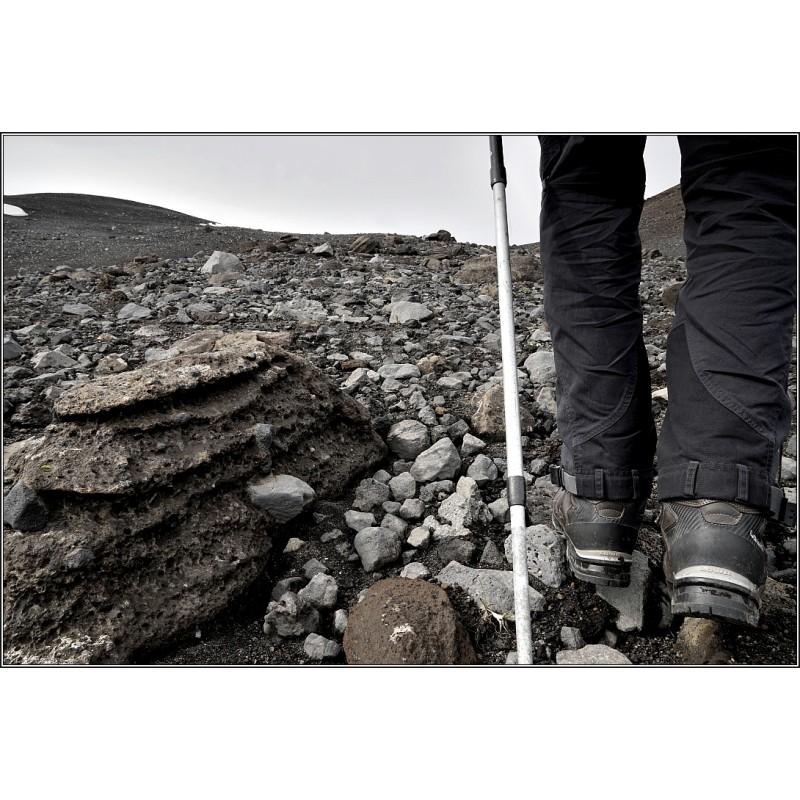 Image 1 de Andreas à Lowa - Camino LL - Chaussures de randonnée