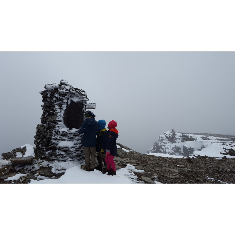 Image 1 de Katrin à Lowa - Kody III GTX Mid Junior - Chaussures de randonnée