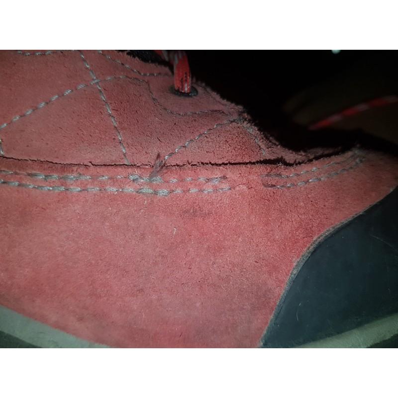 Image 1 de Manuella à Lowa - Laurin Pro GTX Mid - Chaussures de montagne